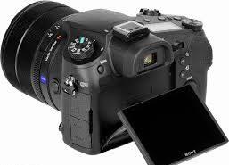 Reisekamera Sony RX 10 III