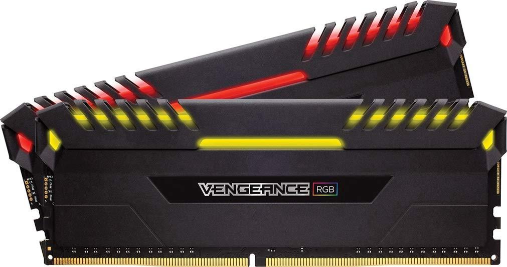 Corsair Vengance RBG DDR4